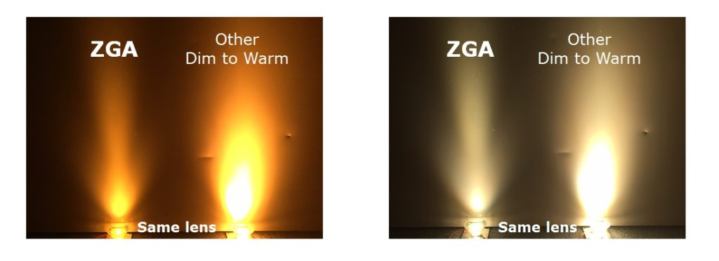 benefit of ZGA